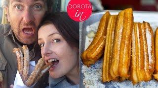 Churros na Kubie - jak smakują kubańskie churros? | DOROTA.iN