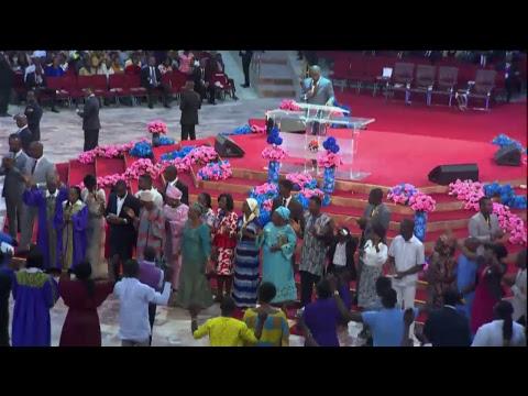DOMI INC. Covenant Day of Open Doors (22-04-2018)- Live Stream