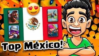 COPYRIGHT! TOP MEXICO NUEVO MAZO MONTA LV12 ROTISIMO! + MINECRAFT + CLASH ROYALE