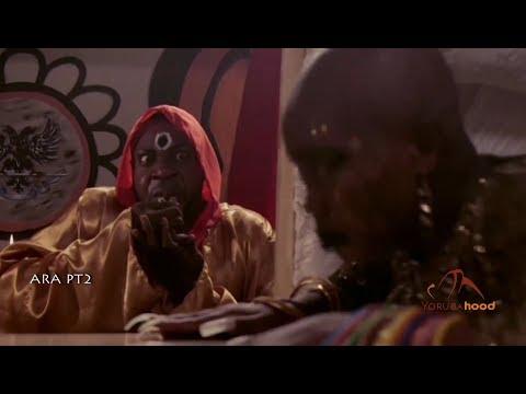 Ara (Thunder) Part 2 - Latest Yoruba Movie 2018 Premium Starring Odunlade Adekola | Toyin Abraham thumbnail