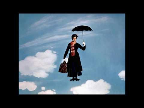 Sister Suffragette - Karaoke/Instrumental (Mary Poppins)