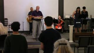 The Crossing COTN Live Stream