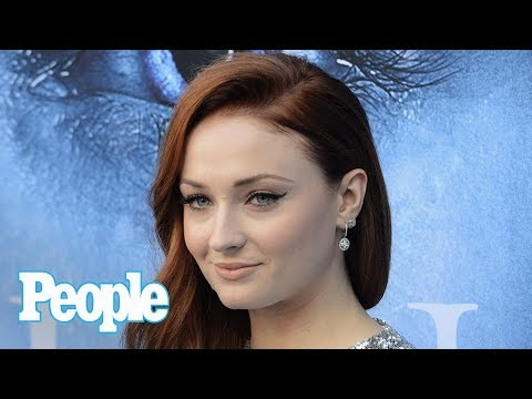 Game Of Thrones: Sophie Turner & Cast Dish On Season 7 At The L.A. Premiere | People NOW | People