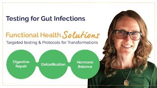 Testing for Gut Infections