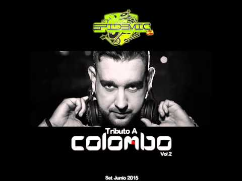 Epidemic SP @ Tributo A Colombo Vol.2 (Set Junio 2015)