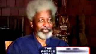 Prof. Wole Soyinka : Thoughts on Fashola
