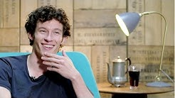 Callum Turner: Breakthrough Brit in 2014
