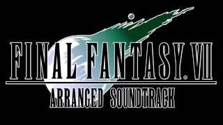 Final Fantasy VII Arranged OST - [04-19] - COMICAL (Unreleased)