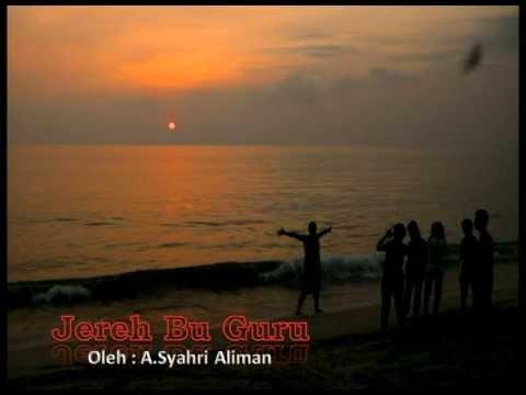 Jereh Bu Guru Oleh A.Syahri Aliman-Komunitas Pencipta Lagu Serang Banten
