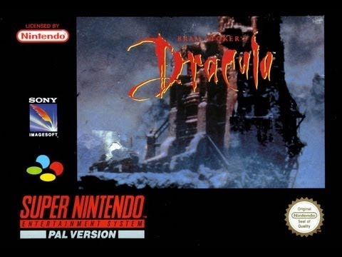Bram Stoker's Dracula Video Walkthrough