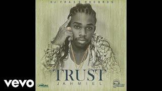 ITSJAHMIEL - Trust (Official Audio)