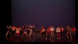 Seventeen by Inertia Dance Company