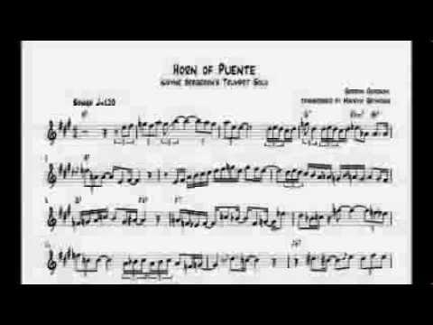 Wayne Bergeron - Horn of Puente Trumpet Solo