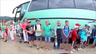 видео літній табір