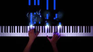 ✅ THE SCIENTIST COLDPLAY PIANO TUTORIAL Video