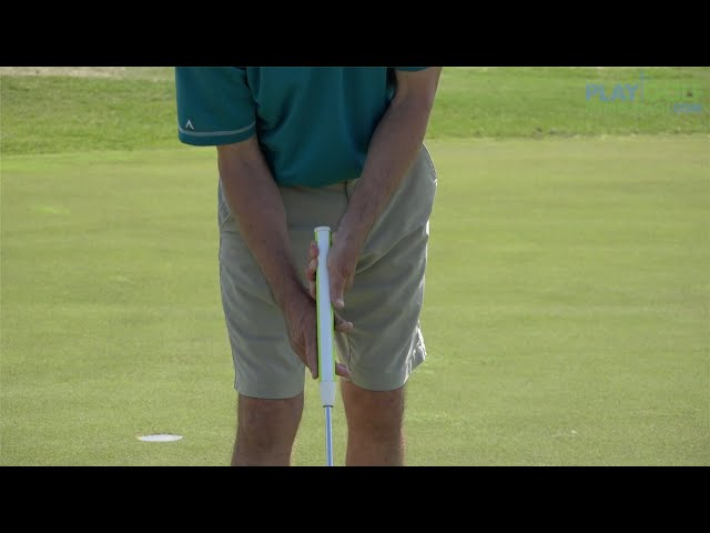 Tip Tuesday: How to Use the Pencil Claw Grip in Putting