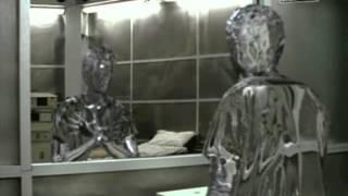 El Hombre Invisible Temporada 1 Opening en Castellano (Doblaje Antiguo.TVE, Calle 13 etc)