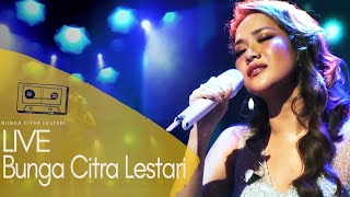 Download lagu BUNGA CITRA LESTARI - FULL LIVE ( Live Performance at Grand City Convention Hall Surabaya )