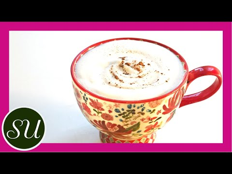 DIY Chai Tea Blend + Homemade Latte Recipe...