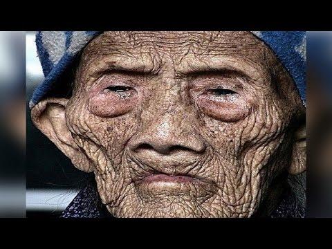Uzun Yaşamış En Yaşlı 8 İnsan