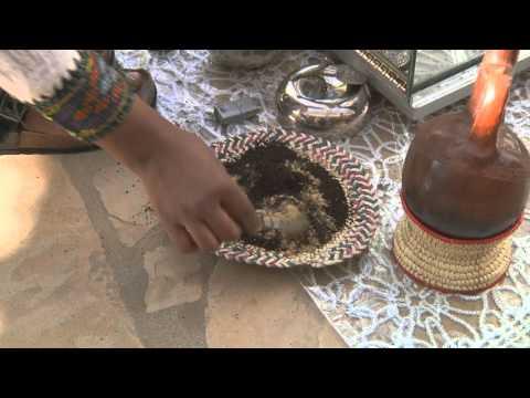 Eritrean Coffee