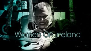 Women Of Ireland - Mike Oldfield