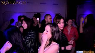 Vali Vijelie - Mai stai (LIVE @ Club Monarch)