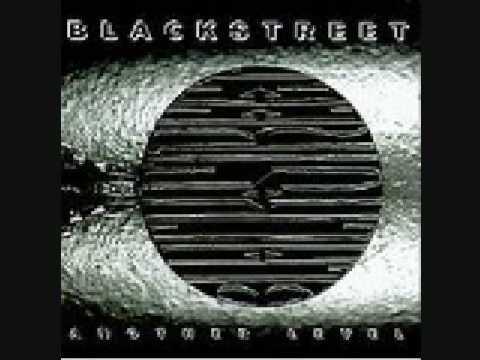 BlackstreetNo Diggity