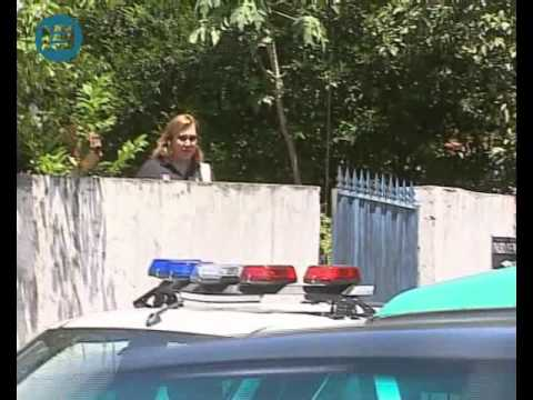 Homicidio en Barrio Hipódromo en Asunción