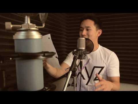 Trey Songz - Say Ahh (cover) - Jason Chen, CP & Scott Yoshimoto