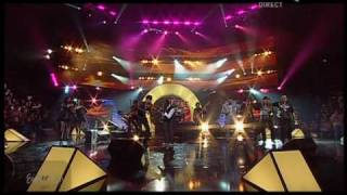 Horia Brenciu & His Band - Eurovision Songs Medley