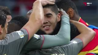 الأهداف | الدحيل 2 - 1 الريان | نهائي كأس الأمير 2018