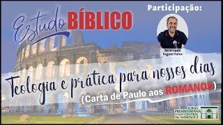 Estudo Bíblico | Uma fé mal compreendida | 09/10/2020