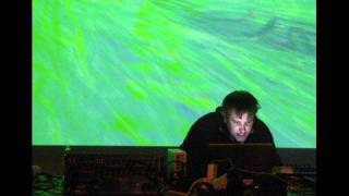 Kettel - Live @ Eclectro (2008-11-15)