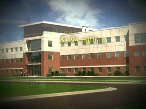 Engineering Expansion at SD State University