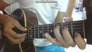 Hướng dẫn guitar Có Khi Nào Rời Xa - Bích Phương
