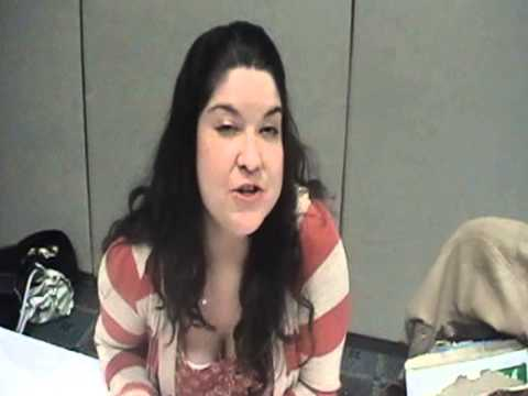 colleen clinkenbeard interview