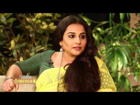 Vidya Balan's abusive dialogues in Srijit's Begum Jaan