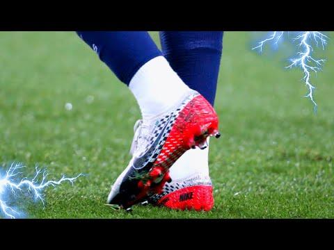 Neymar Jr - Insane Skills & Tricks
