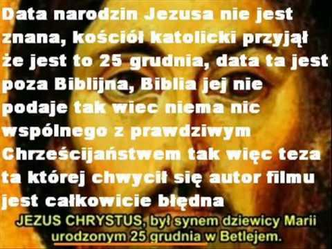 Obalenie fragmentu filmu Zeitgeist cz.2/8 - duch epoki