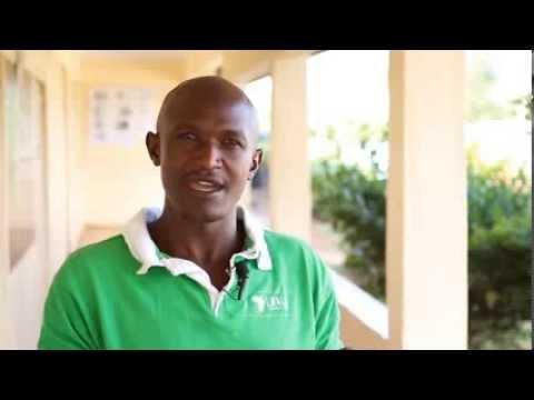 Interview with Damianus Nyakinye, Lwala Community Alliance