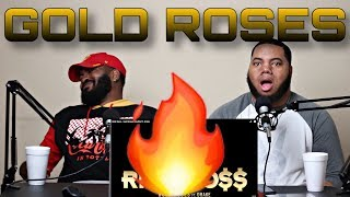 Rick Ross - Gold Roses (Audio) ft. Drake - (REACTION) 🔥