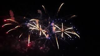 St. Charles, MO fireworks 7/4/18