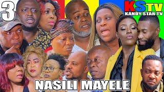 THEATRE CONGOLAIS NASILI MAYELE EP. 3
