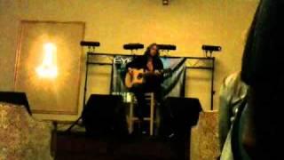 EyeCon 2010 - Abri Van Straten - Part 6 of 11 - Rain