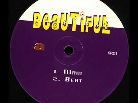 Mary J. Blige - Beautiful (DJ Spen & Karizma Remix)