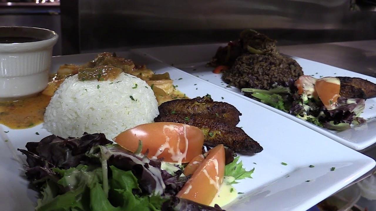 Guaguanco Restaurant Showcasing Southbridge Businesses