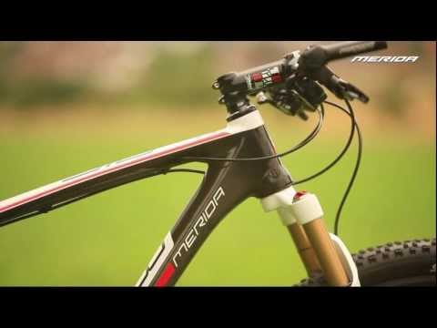 2012 Merida Technical Clip Big Nine - english version