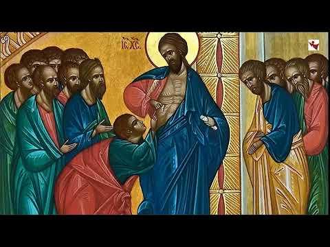 Утренние молитвы Оптина