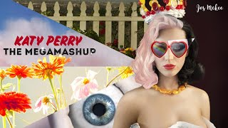 KATY PERRY: THE MEGAMASHUP